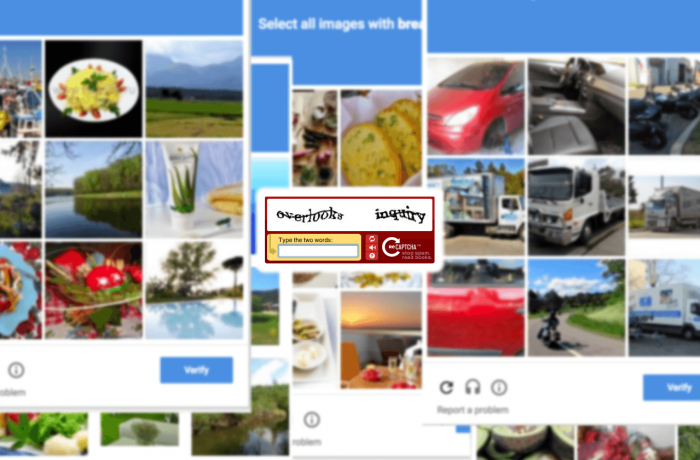 Google Updates reCAPTCHA: No More Boxes to Check