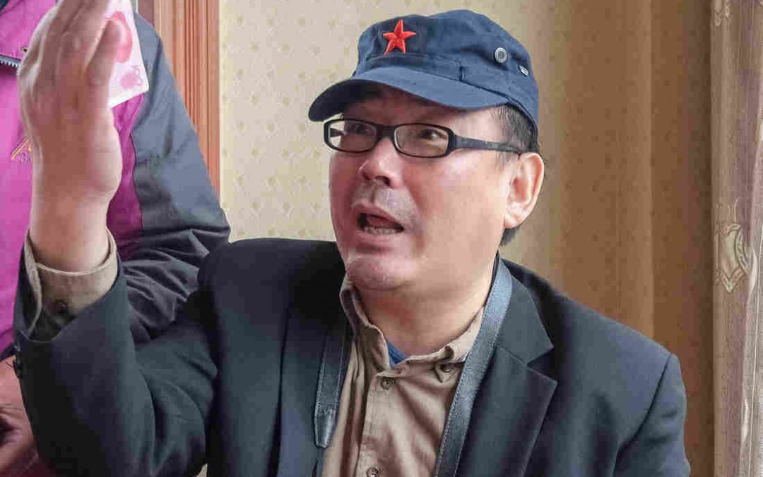 China Arrests Democracy Advocate Yang Hengjun Following Flight From New York