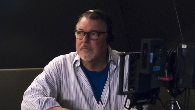 Jonathan Frakes Confirms He Is Directing On Star Trek Picard Show, Says 'Lower Decks' Is Hysterical