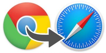 How to Transfer Saved Password from Google Chrome to Safari