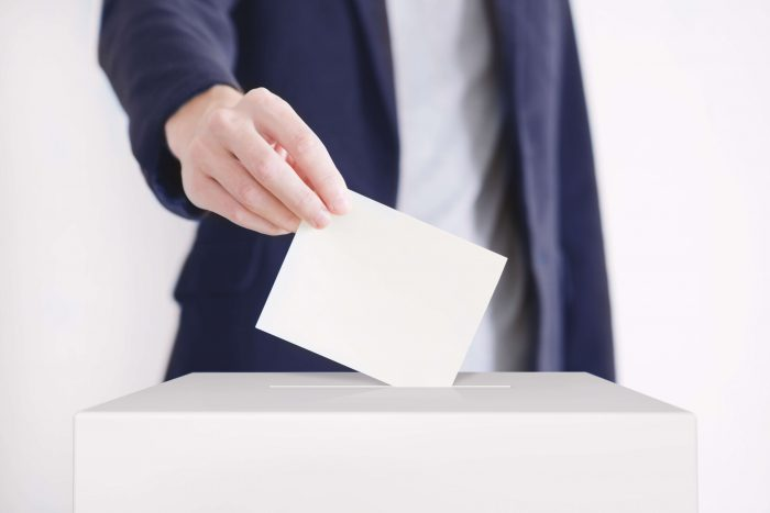 Election Security Threats: From Misinformation to Voting Machine Flaws