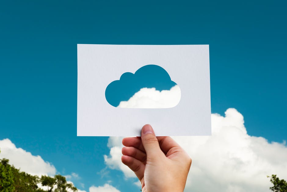 Does your brain trust belong to the cloud?