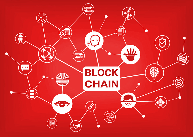 Blockchain and why it can save music